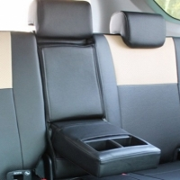 Перетяжка сидений автомобилей